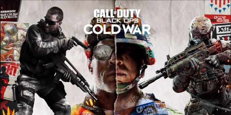 Call of Duty: Black Ops Cold War, una nuova mappa - IlVideogioco.com