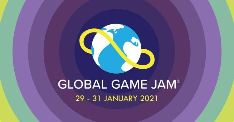 Global Game Jam 2021 si conclude con successo - IlVideogioco.com