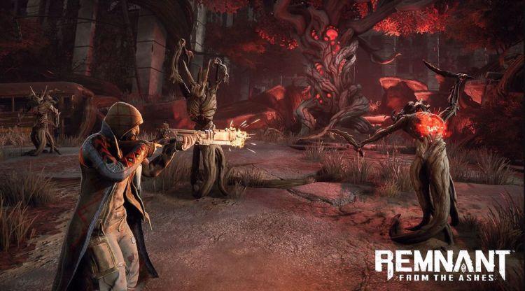 Remnant: From the Ashes, superati i 2,5 milioni di unità vendute
