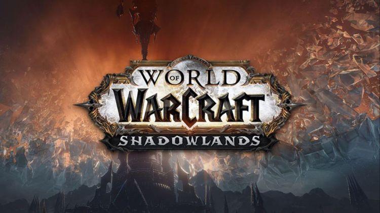 World of Warcraft: Shadowlands, inizia il viaggio nelle Terretetre