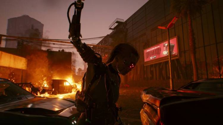 Cyberpunk 2077, pubblicato un video sulle console Sony - IlVideogioco.com