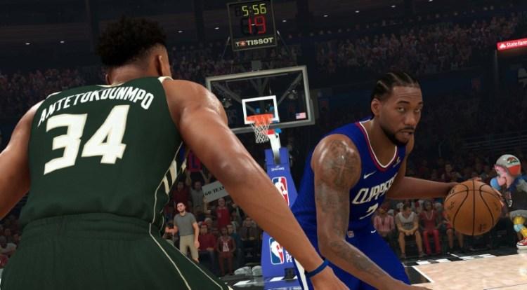 NBA 2K21, la nostra recensione PS5 - IlVideogioco.com