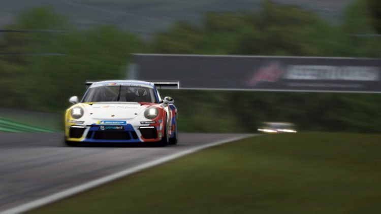 Porsche Esports Carrera Cup Italia 2020, si comincia - IlVideogioco.com