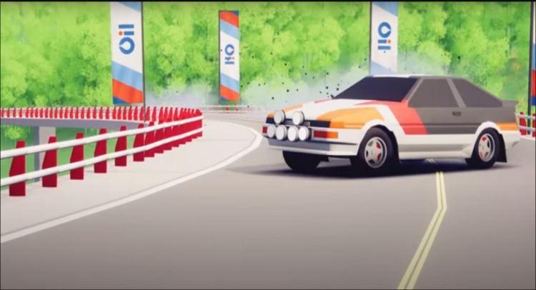 Art of Rally, disponibile l'Heritage Update - IlVideogioco.com