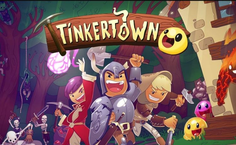 Tinkertown, la nostra Anteprima - IlVideogioco.com