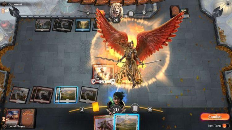 Magic: The Gathering Arena, si avvicina lo sbarco su mobile