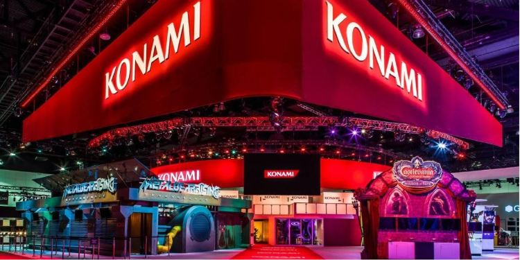 Konami non è fuori dai giochi - IlVideogioco.com