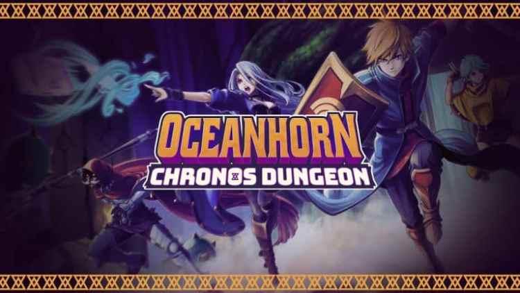 Oceanhorn: Chronos Dungeon disponibile ora - IlVideogioco.com