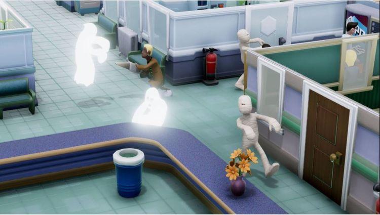 Two Point Hospital: Jumbo Edition, annunciato l'arrivo su console - IlVideogioco.com