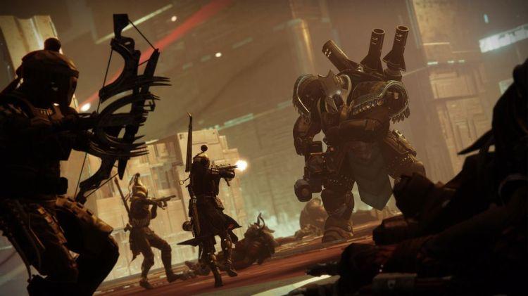 Destiny 2: Oltre la Luce - Stagione degli Eletti, Anteprima