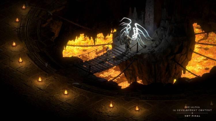 Diablo II Resurrected, ci sono i requisiti di sistema - IlVideogioco.com