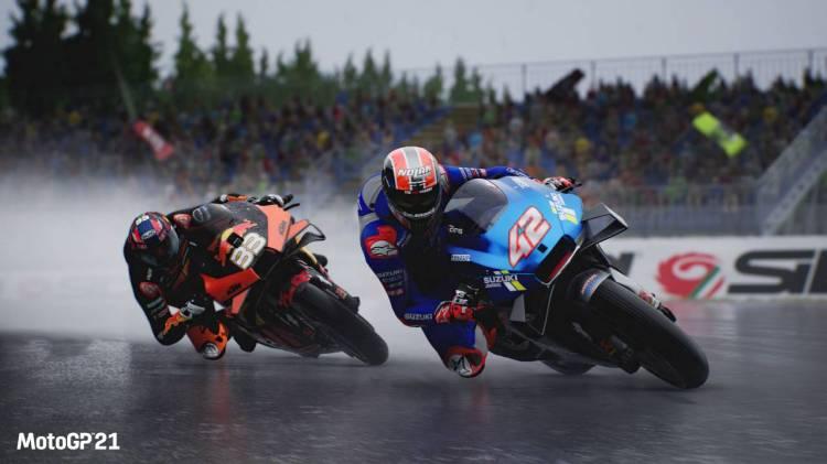MotoGP 21 è disponibile, inizia il mondiale su Pc e console - IlVideogioco.com