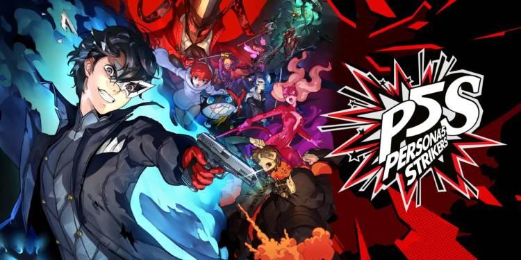 Persona 5 Strikers si mostra nel trailer di lancio - IlVideogioco.com