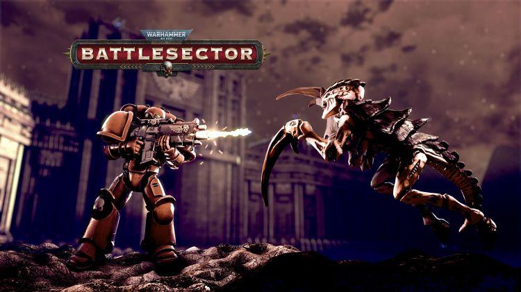 Warhammer 40.000: Battlesector, la battaglia ha inizio - IlVideogioco.com