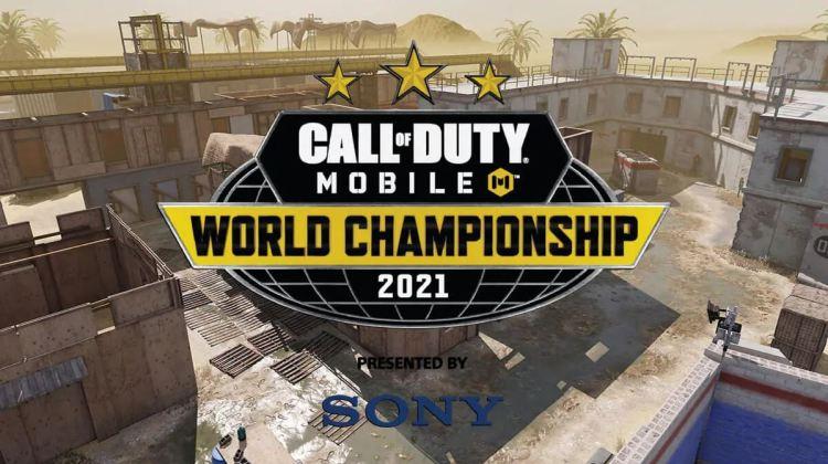 Call of Duty Mobile, il World Championship 2021 è alle porte