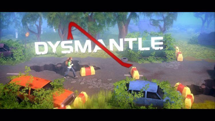 Dysmantle, la nostra Anteprima - IlVideogioco.com