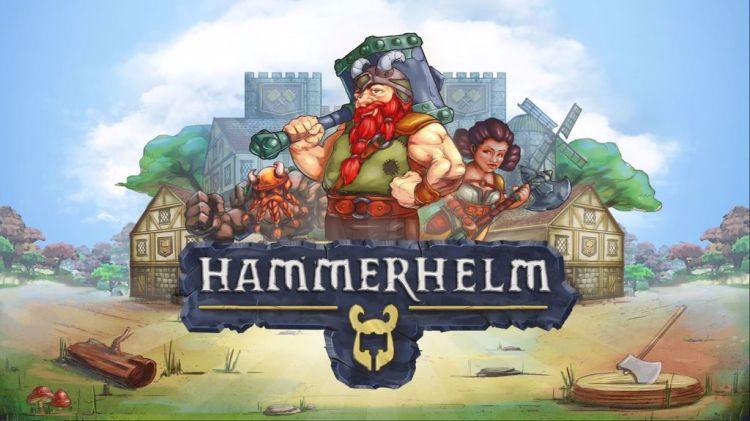 HammerHelm debutta su Steam - IlVideogioco.com