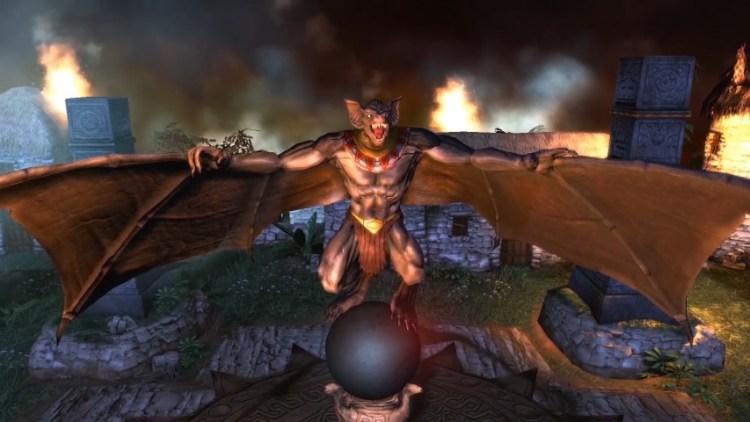 Aluna: Sentinel of the Shards, debutta a fine maggio - IlVideogioco.com