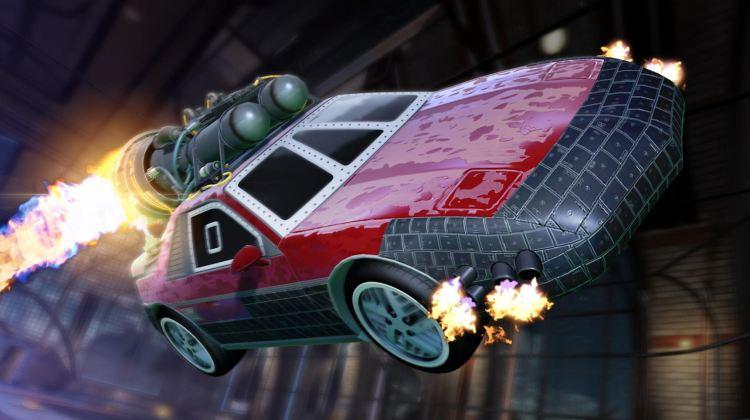Rocket League, un quarto di miglio alla volta con Fast & Furious