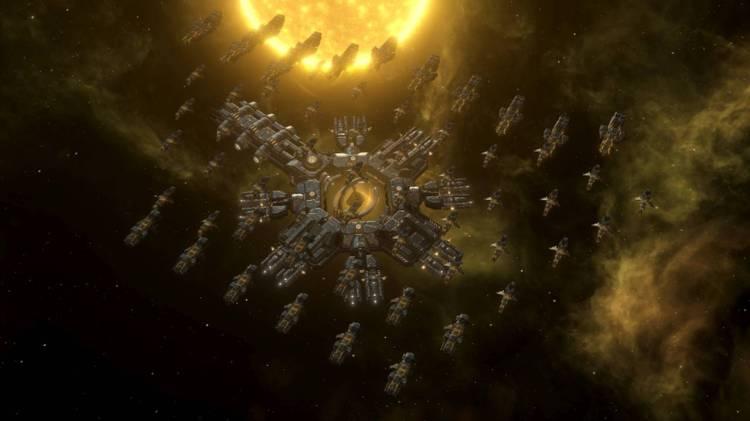 Stellaris, il quarto pack d'espansione dal 17 Giugno