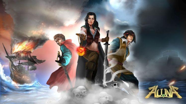 Aluna: Sentinel of the Shards, recensione Pc - IlVideogioco.com