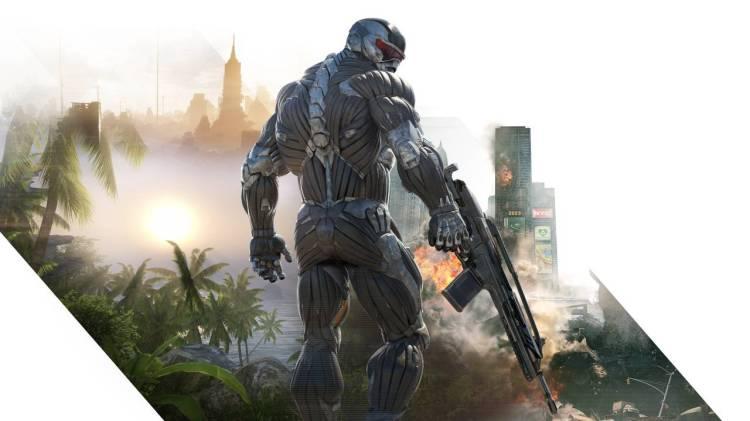 Crysis Remastered Trilogy, c'è la data di lancio - IlVideogioco.com