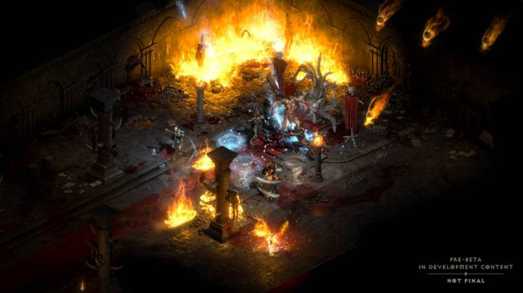 Diablo II: Resurrected debutta il 23 settembre - IlVideogioco.com