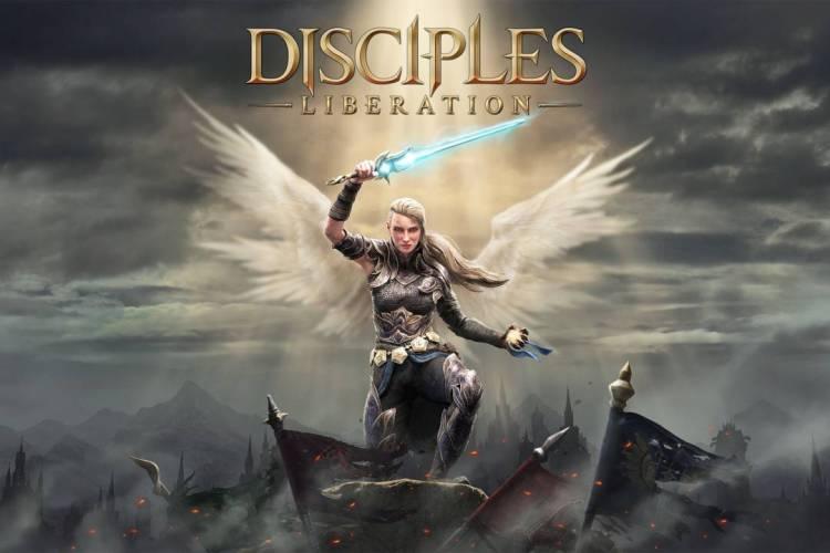 Disciples Liberation, ecco il primo gameplay - IlVideogioco.com