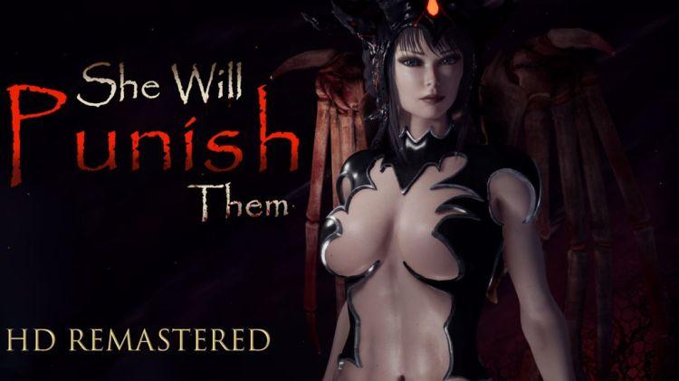 She Will Punish Them, anteprima - IlVideogioco.com