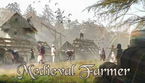 Medieval Farmer , nuovo trailer svelato con data di uscita sconosciuta
