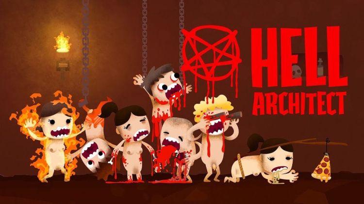 Hell Architect, la nostra recensione - IlVideogioco.com