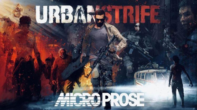 Urban Strife, c'è la demo su Steam - IlVideogioco.com