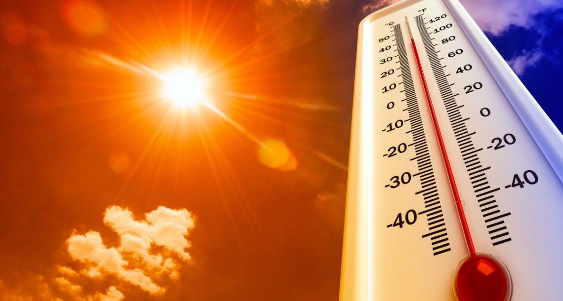 Arriva l'estate, temperature ovunque in forte aumento