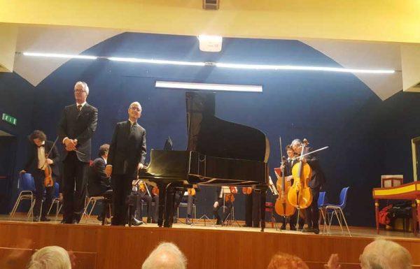Torna la stagione concertistica all'Unitus