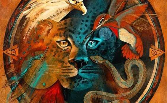 Cerchio Sciamanico: Accogliere l'Abbondanza