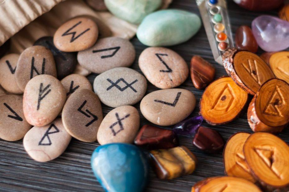 percorso runico