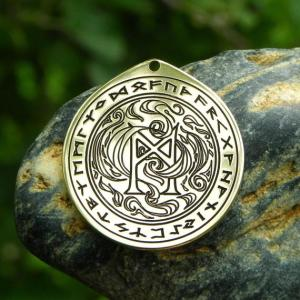 talismano runico