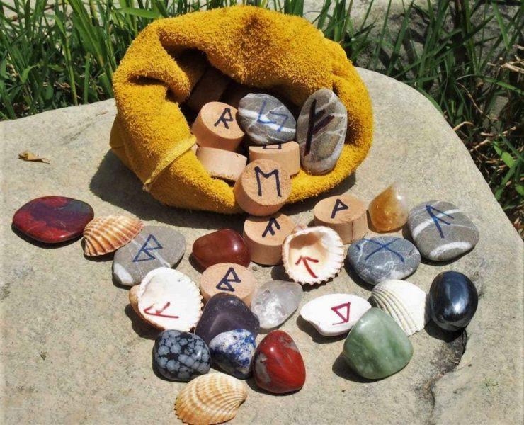 rune-sacchetto-conchiglie