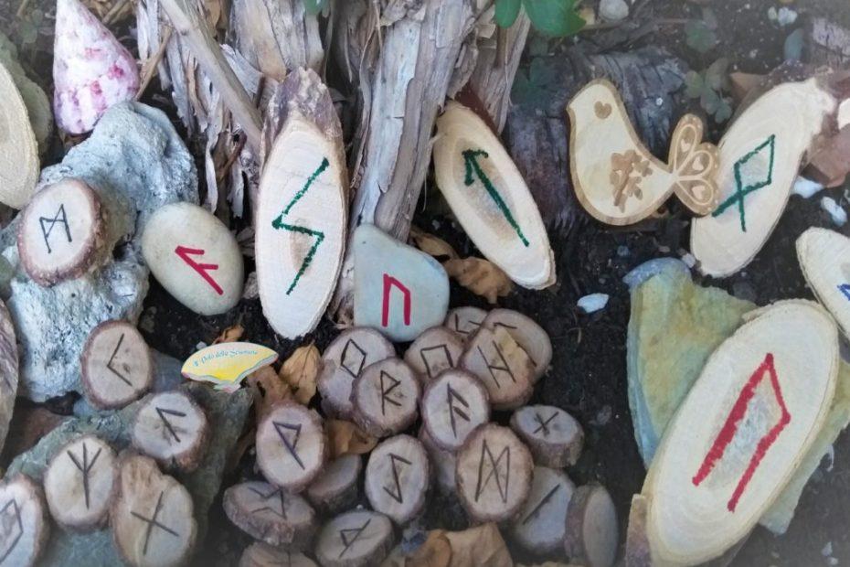 corso di Rune base