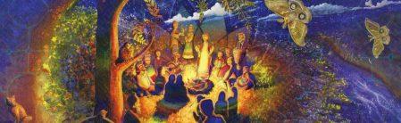 viaggio sciamanico
