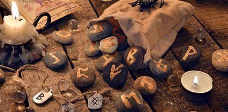 Incontro con le Rune