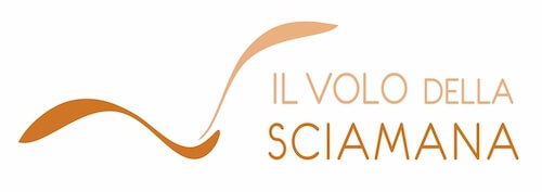 Logo Il Volo della Sciamana