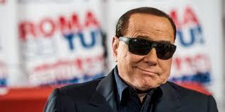 Ecco perche non Votare Berlusconi