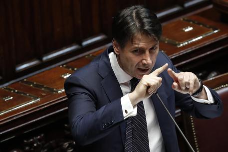 Giuseppe Conte: Il Governo ha dato risposta immediata per #Catania