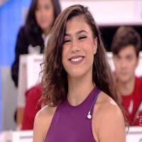 Amici17: La fenomenale Lauren…(video performance)