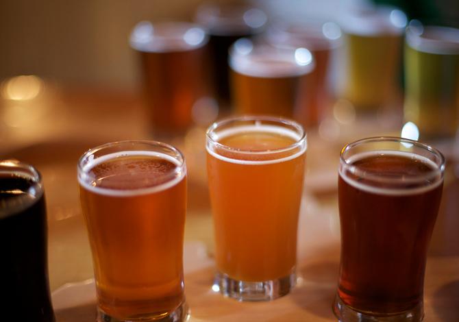 11 motivi per bere una birra (oltre al fatto che è buona)