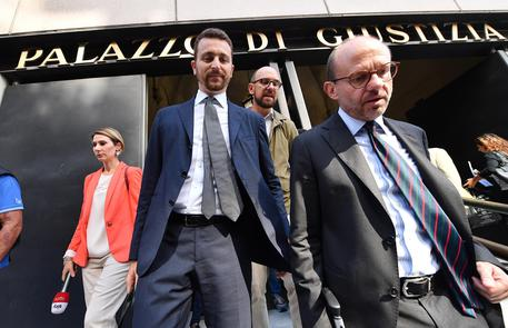 Riesame di Genova, via libera al sequestro dei fondi della Lega