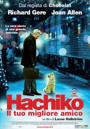 Film: Hachiko – Il tuo migliore amico (streaming)