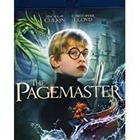 Film: Pagemaster – L'avventura meravigliosa (streaming)