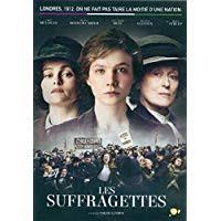Film : Suffragette (streaming)